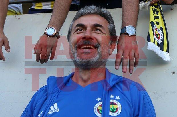 Aykut Kocaman, Fenerbahçe
