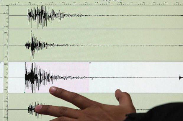 Rusya'da 7.8 büyüklüğünde deprem!