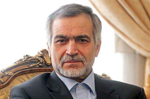 Ruhani'nin kardeşi serbest bırakıldı