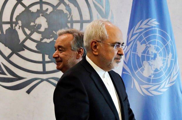 İran Dışişleri Bakanı Cevad Zarif: Savaşmamız gerekmiyor
