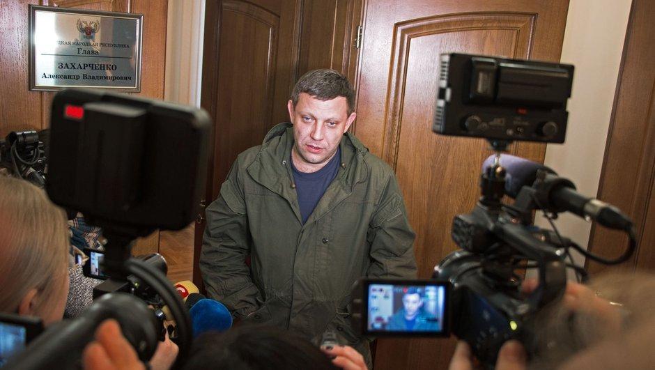 Ukrayna'da yeni devlet ilan edildi: 'Küçük Rusya'