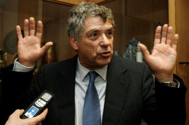 İspanya Futbol Federasyonu Başkanı Angel Maria Villar Llona tutuklandı
