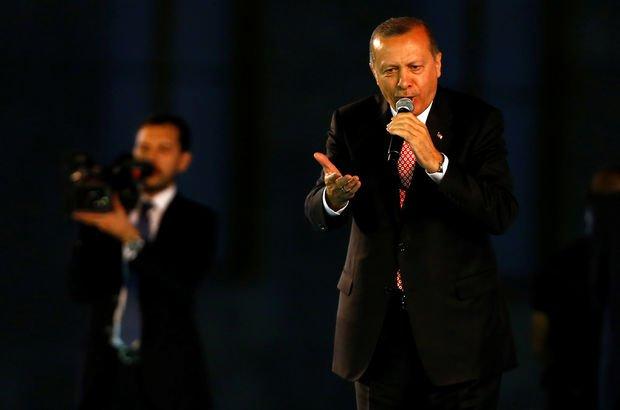 Erdoğan Körfez turuna çıkıyor!