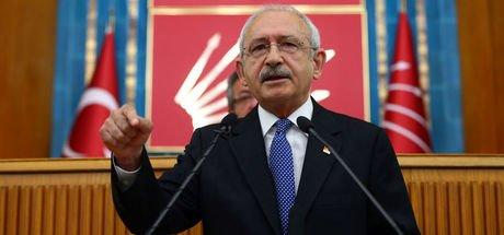 Kemal Kılıçdaroğlu: Açıkça meydan okuyorum