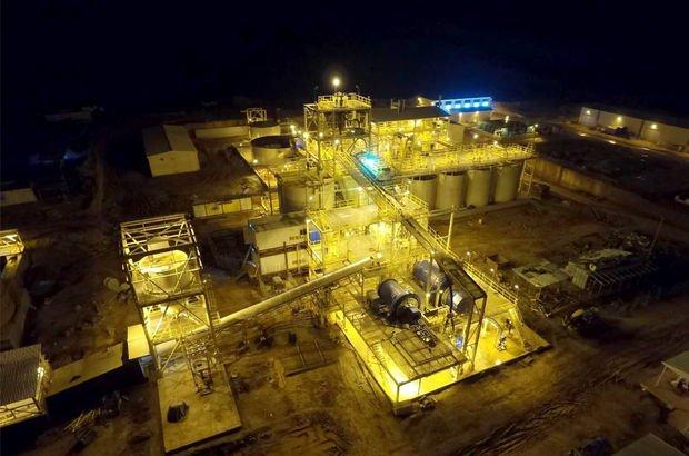 MNG Gold altın arama çalışmasını genişletiyor