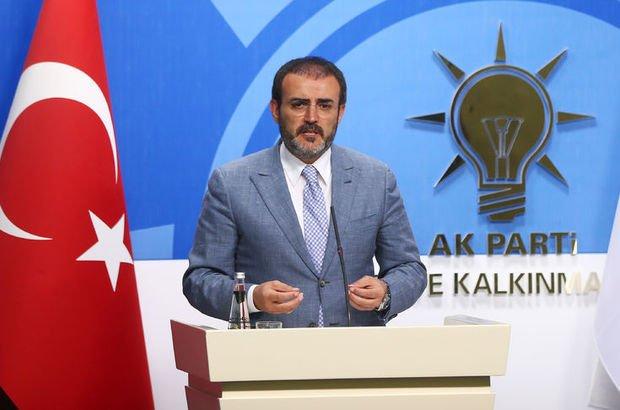 AK Parti'den Kılıçdaroğlu'na yanıt: Muhatap olabilmen için...