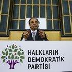 HDP'li Osman Baydemir: Darbe kimden gelirse gelsin lanetliyoruz