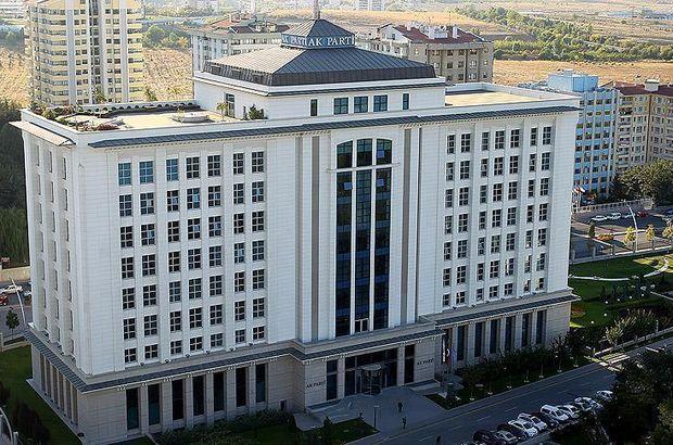 12 kişi kesin ihraç istemiyle Disiplin Kuruluna sevk edildi