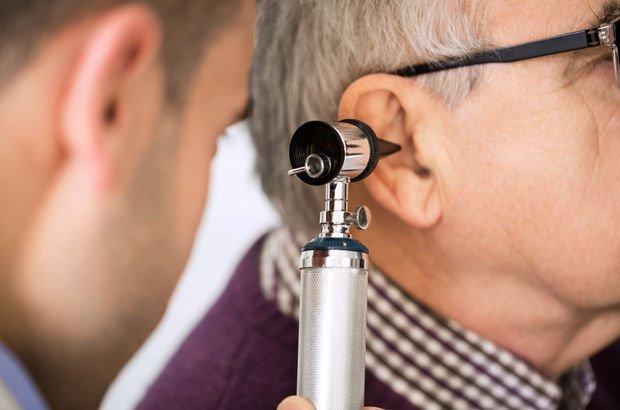 Dış kulak iltihabında hayati risk
