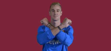 West Ham United, Joe Hart'ı kiraladı