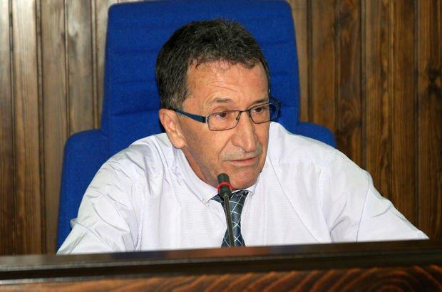 Edremit Belediye Başkanı'na 'memuriyetten uzaklaştırma' cezası