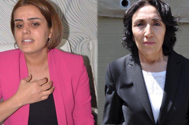 HDP'li milletvekilleri hakkında yakalama kararı