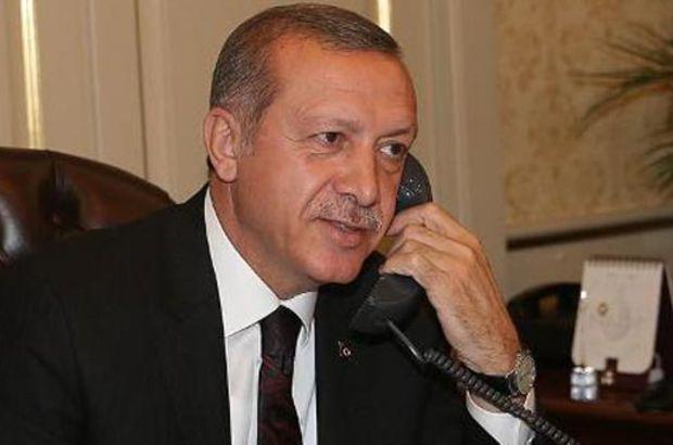 Recep Tayyip Erdoğan Katar