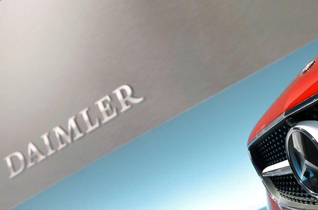 Mercedes Daimler, Avrupa'da 3 milyon dizel aracını geri çağırıyor!