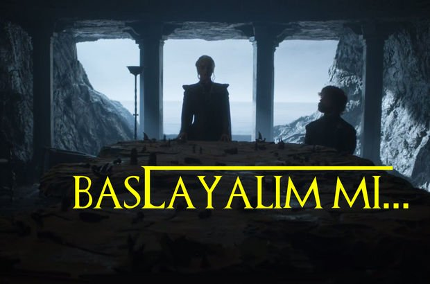 Game of Thrones 7. sezon 2. bölüm
