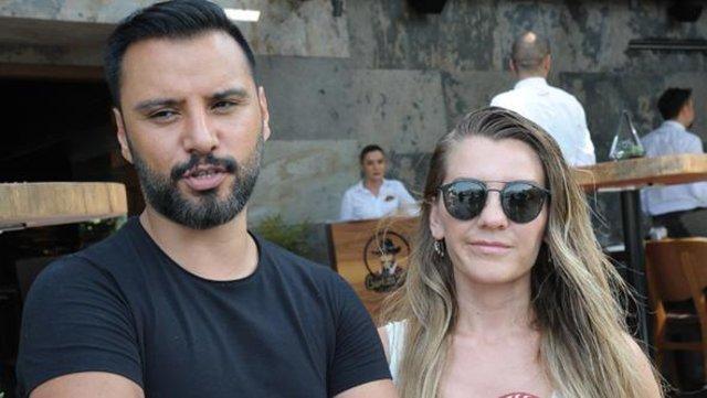 Alişan'dan Metin Hara ile Adriana Lima aşkına ilginç yorum