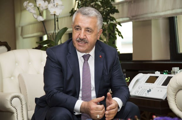 Ulaştırma Bakanı'ndan İstanbullulara müjde!