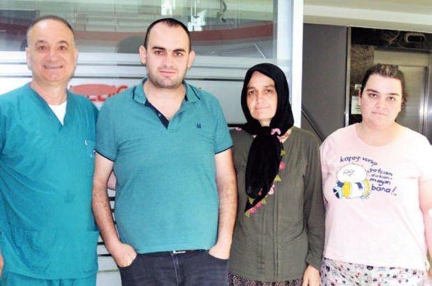 Adana'da aile boyu 191 kilo verdiler