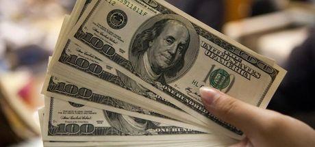 Dolar 3.53'ün altında