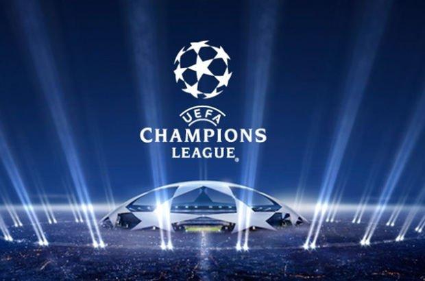 UEFA Şampiyonlar Ligi'nde 7 takım üst tura yükseldi