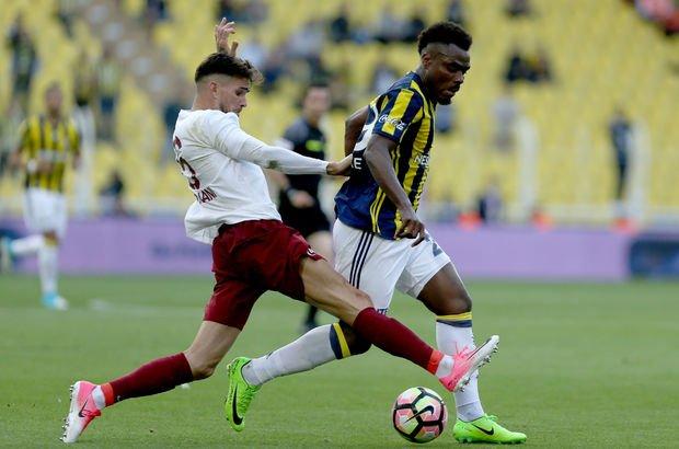 Toulouse, Trabzonspor'dan Carl Medjani'yi istedi