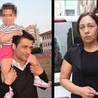 4 yaşındaki kıza dayak görüntüleri şoke etmişti! Mahkemeden flaş karar!
