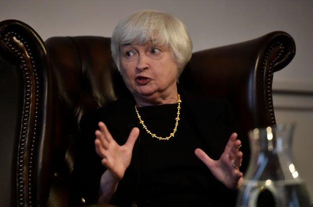 Fed yeni başkanını arıyor