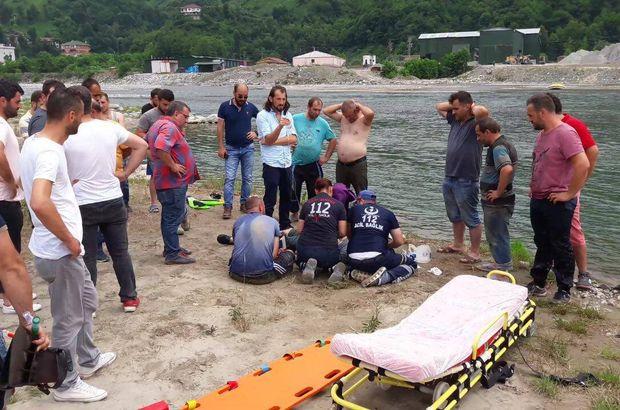 Şok üstüne şok! Kayıp Nehir'i arama çalışmalarında iki kişi öldü!