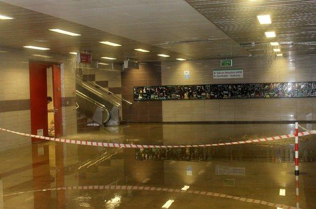 Metro ne zaman açılacak? M1-M2 metro çalışıyor mu?