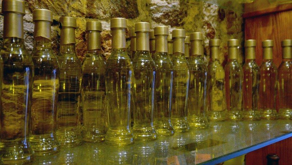Zeytinyağı ihracatı 124.6 milyon dolar gelir sağladı