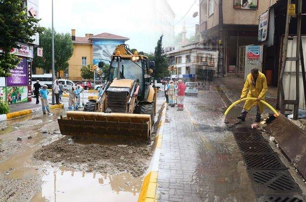 Yenikapı-Kirazlı ve Yenikapı-Otogar metro seferleri yeniden başladı