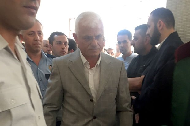 'Atatürk'e hakaret' davasında Hasan Akar'ın cezası belli oldu