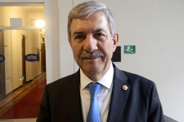 Ahmet Demircan kimdir? Yeni Sağlık Bakanı Ahmet Demircan