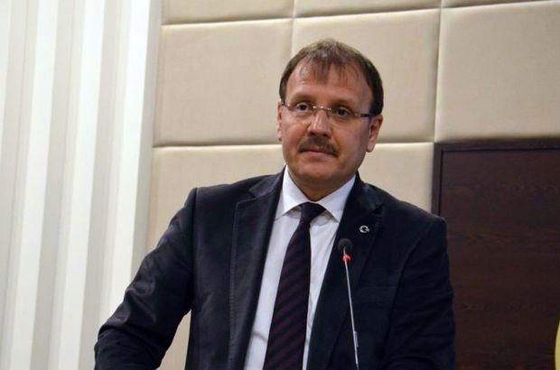 Hakan Çavuşoğlu Başbakan Yardımcısı