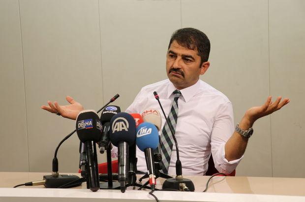Denizli Kale Belediye Başkanı Erkan Hayla AK Parti'den ihraç edildi