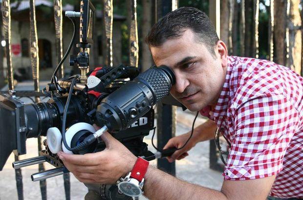 'Uyanış' filminin yönetmeni Ali Avcı FETÖ'den tutuklandı