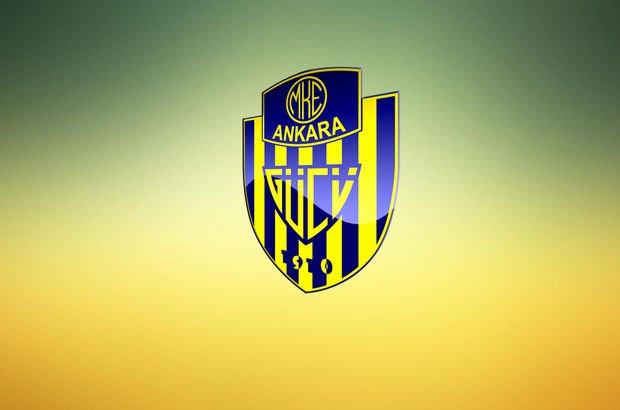 Ankaragücü'nde transfer
