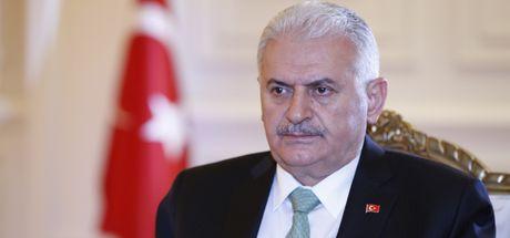 Başbakan Binali Yıldırım'dan telefon diplomasisi