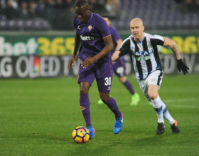 Beşiktaş transfer haberleri - Beşiktaş Babacar'da sona yaklaştı