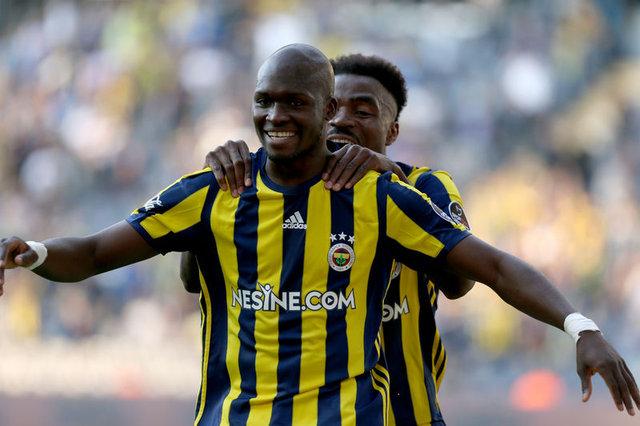 Fenerbahçe transfer haberleri (20 Temmuz 2017)