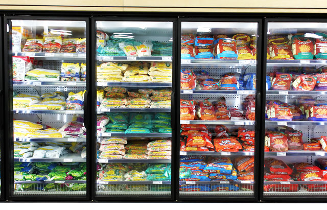 Gezegendeki en sağlıksız 30 besin açıklandı!