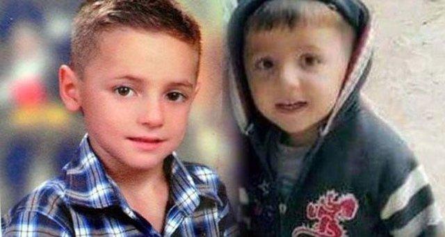 Reşadiye'nin kayıp çocuklarıyla ilgili yeni açıklama