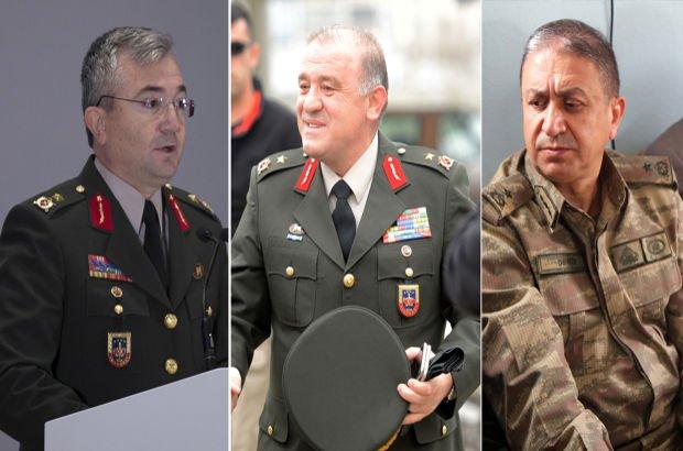 Orgeneral Yaşar Güler, 15 Temmuz kahramanı komutanlara madalya talep etti