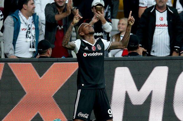 Beşiktaş Talisca