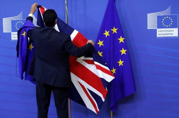 Brexit görüşmeleri kızıştı: Paramızı geri istiyoruz