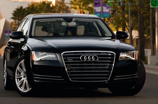 Audi'nin başına bela olan reklam!