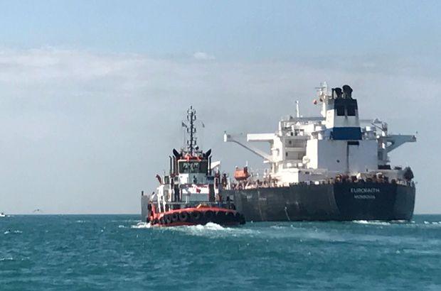 EUROFAITH gemisi