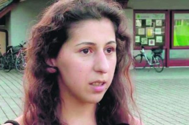 Türk kızına İsviçre'de vatandaşlık zulmü!