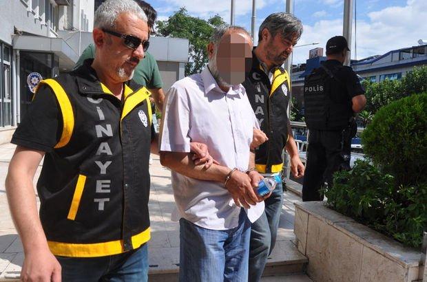Bursa'da izmaritteki DNA örneği zanlıyı 12 yıl sonra yakalattı