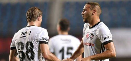 Beşiktaş, Çin seyahatini tamamlayarak İstanbul'a döndü
